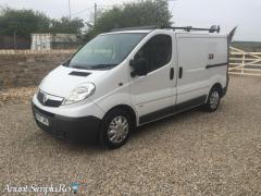 Etrier Opel Vivaro 2.0 CDTI 2007-2011