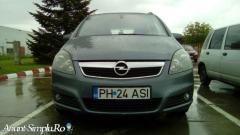 Opel Zafira 2006 1.9 CDTI FULL