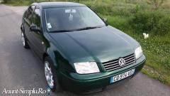 Volkswagen Bora 1.9tdi An 2000