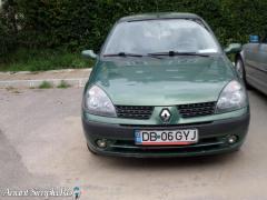 Renault Clio An 2002 Diesel