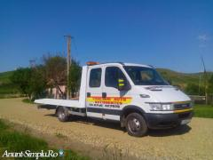 Iveco Daily An 2006 Urgent