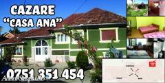 Cazare Prislop - Casa Ana