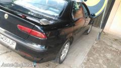 Alfa Romeo 156twin sparks