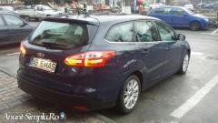Ford Focus 2011 Titanium