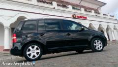 Volkswagen Touran High Line