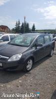 Opel Zafira An 2010