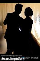 Fum Greu Nunti / Artificii Nunta