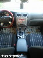 Ford Focus An 2010