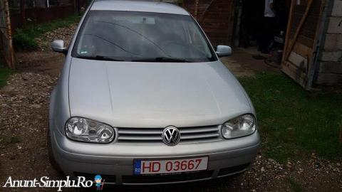 Volkswagen Golf 4 An 2000