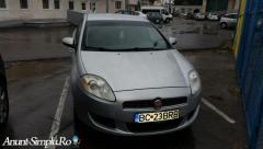FIAT BRAVO 2008 150 CP