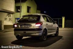 Peugeot 206 2.0 HDI 4 usi