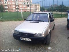 Dacia Nova An 1998