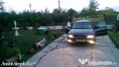 Audi A4 An 1999 facelift