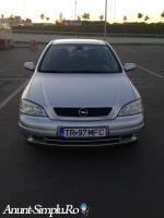 Opel Astra G An 2002
