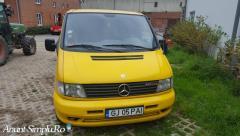 Mercedes-Benz Vito An 1999