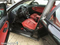 Alfa Romeo 147 An 2006 Import Germania