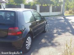 Volkswagen Golf 4 An 2002