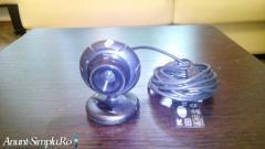 Camera Web Microsoft VX-1000