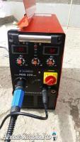 Aparat sudura MIG-MAG ( CO2) 220 Amperi ( MIG/ MMA )
