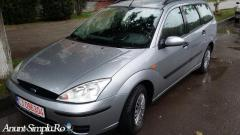 Ford Focus An 2003