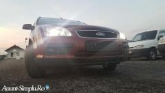 Ford Focus Ghia An 2005