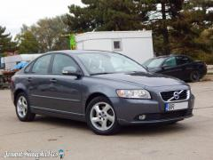 Volvo S40 An 2011