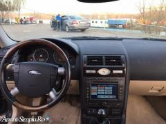 Ford Mondeo An 2004 FULL