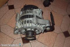 alternator si electromotor vectra b 2000 benzina