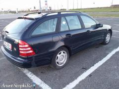 Mercedes-Benz C220 CDI 2003