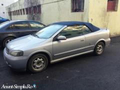 Opel Astra Bertone 2003 Taxa 0