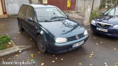 Volkswagen Golf 4 1.6 An 2002