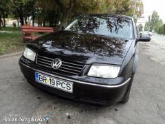 Volkswagen Bora 2002 1.6 B