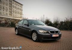 BMW 320d e90 163cp fara DPF * NAVI Android * Xenon