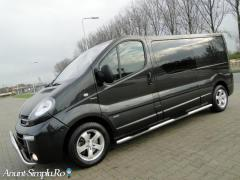 Opel Vivaro 2.5 CDTI L2H1 An 2006 Tip Dubla Cabina