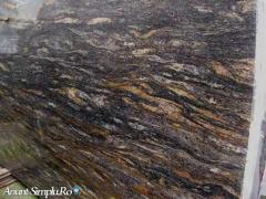 Granit cosmos gold