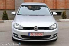 Volkswagen Golf VII HIGH-LINE