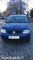 Volkswagen Touran navi senzori taxa 0