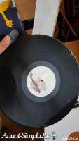 Vinyl Rise Against - The Black Market dublu
