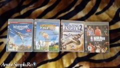 Jocuri PS3 2016 - CD-uri