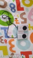 Speaker system sony baterry supply