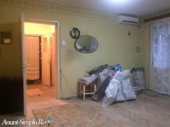 Apartament 2 cam Piata Tomis III