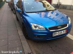 Ford Focus An 2004