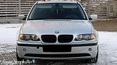 Bmw e46 318i 143Hp /Full/Taxa 0/Import