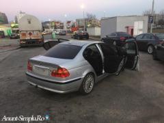 Bmw e46 318i 143Hp /Full/Taxa 0/Import
