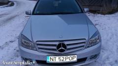 Mercedes-Benz C220 An 2009