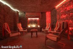 Constructii saline si saune