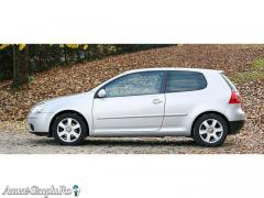 Volkswagen Golf 5 V 2.0 TDI 140 4MOTION 3 p CONFORT