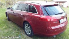 Opel Insignia 2010 131 cp