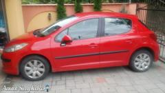 Peugeot 207 An 2008 HDI 1.4
