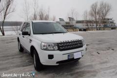Land Rover Freelander 2 2012